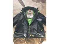 XXL Men's Superdry Jacket
