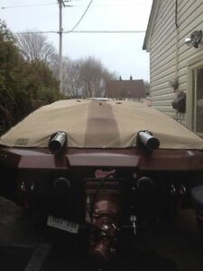 SideWinder Jet Boat Cambridge Kitchener Area image 2