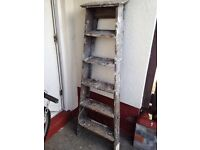 5FT high step ladders