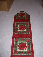Christmas Runner - New Price