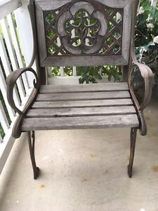 Antique chair Kitchener / Waterloo Kitchener Area image 1