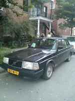 Volvo 240 1992!