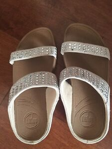 FITFLOP Slip-on Sandals