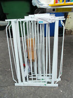 baby gate / porte de securite REGALO