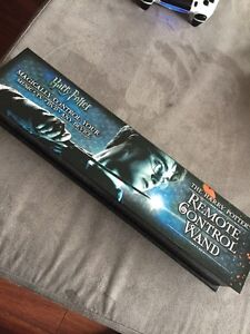 Selling Harry Potter Remote Control Wand Kitchener / Waterloo Kitchener Area image 2