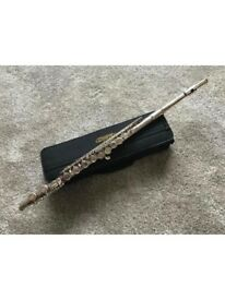 Flute (damaged)
