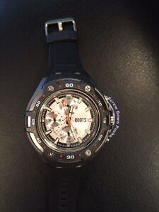 Men's Roots Sports Watch  London Ontario image 1