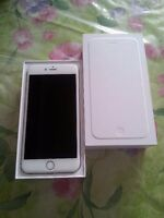 iPhone 6 Plus with Apple Care + Warranty