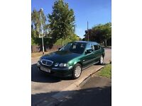 2002 Rover 45 1.8 - FULL SERVICE HISTORY - DRIVES GREAT
