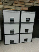 Archive Drawers Need to Go ASAP!!