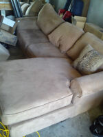 cusion couch
