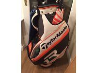 Taylormade R1 tour golf bag
