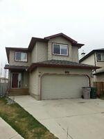 Great Family Home in Beaumont Alberta