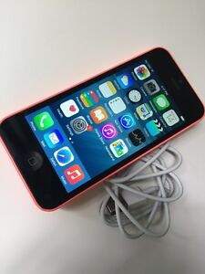 iPhone 5c in awesome condition