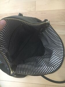 Pre-Owned Kate Spade Black Leather Bag West Island Greater Montréal image 6