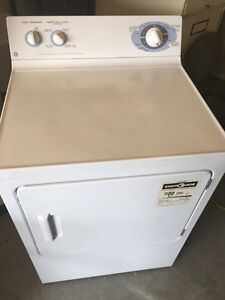 GE dryer -working great