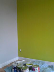 Home Painting Specialists-Clean, Quality, Service, Reliable...