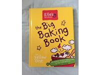 Ellas Kitchen the big baking book