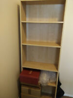 Shelving units for cheap, must go before 29/05