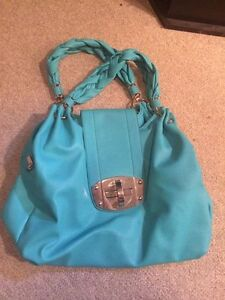 Brand New Turquoise Purse