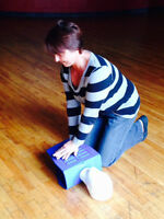 Standard First Aid and CPR C (Montague) - March 18 - 19