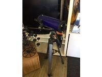 Tasco galaxsee telescope £50