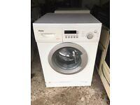 White 7kg Haier Washing Machine Fully Working Order Just £75 Sittingbourne
