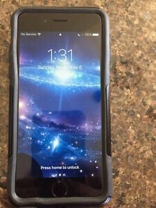 iPhone 6/virgin mobile.   London Ontario image 1