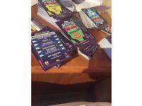 Match Attax 2016/17 Cards Bundle