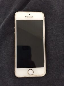 iPhone 5s for sale - mint shape