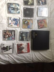 PS3 bundle St. John's Newfoundland image 2