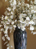 HomeSense Vase & Flowers
