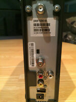 HD Receiver - Shaw Direct