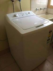 7.5kg Simpson Washing Machine Washer 4 star energy4water rating Abbotsford Yarra Area Preview