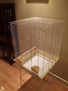 Large bird cage  St. John's Newfoundland image 2