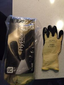Brand new hyflex gloves