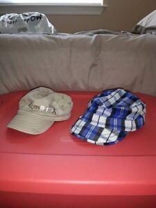 Boys sun hats