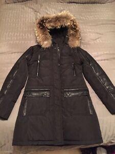 Manteau d'hiver Fenne