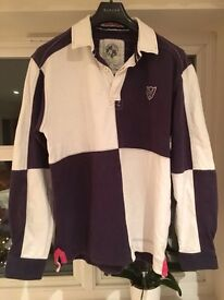 Crew Clothing rugby jersey - XL