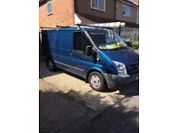 Ford transit trend 2009 59 plate NO VAT px tipper