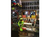 Games&Collectables