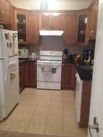 ROOMMATE wanted for Sept. 1st! Master BR with private bath!