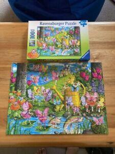 Fairy Ravensburger Puzzle