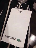 Sac crossbody LACOSTE bag