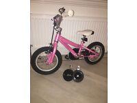Kids, (Girls) specialized bike