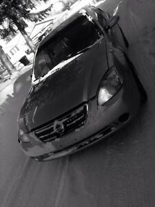 Nissan Altima 2003 great price