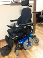 Permobil M300 Power Chair FULLY LOADED!!! I105228-99-0