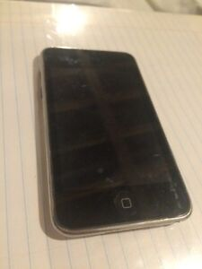 3rd Generation iPod touch