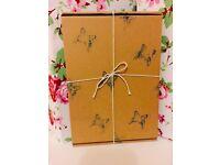 Girly gift box!