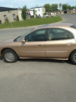 1997 Mercury Sable Other